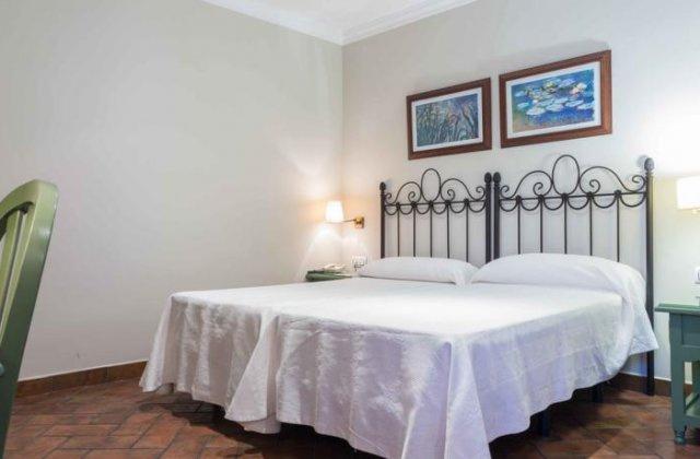 Camino de Santiago Accommodation: Hotel Plaza Grande ⭑