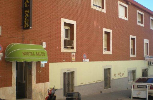 Photo in Hostal Salud on the Camino de Santiago