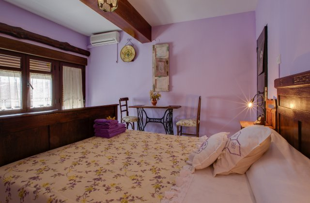 Camino de Santiago Accommodation: Casa Rural Abuela Maxi