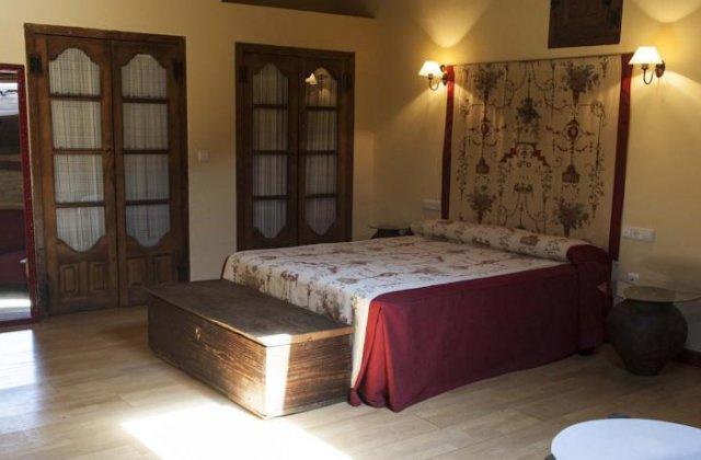 Photo in Casa Rural Los Postigos on the Camino de Santiago