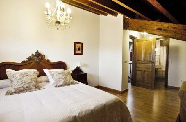 Camino de Santiago Accommodation: La Posada del Buen Camino ⭑⭑⭑⭑