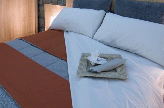 Camino de Santiago Accommodation: Hotel Spa Vilavella ⭑⭑⭑⭑