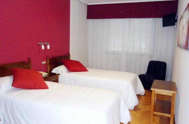 Photo in Hotel Altiana on the Camino de Santiago