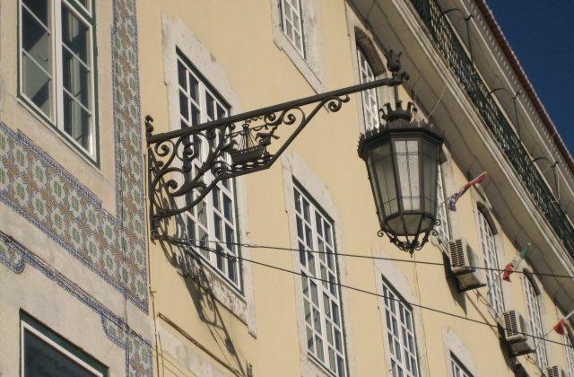 Photo of Lisboa on the Camino de Santiago