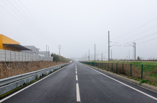 Photo of Vila Franca de Xira on the Camino de Santiago
