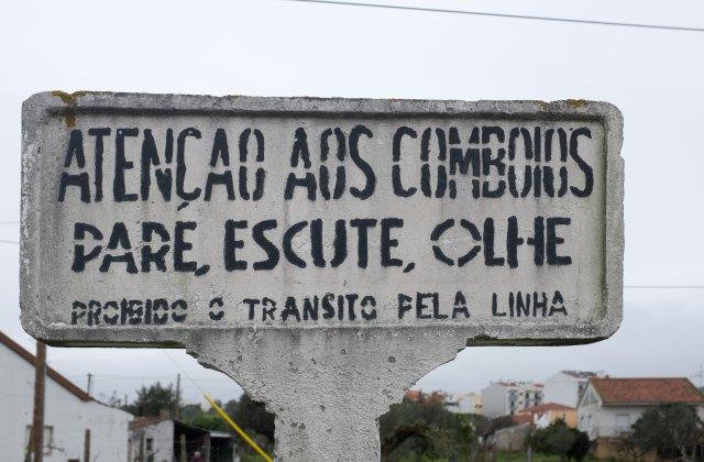 Photo of Vila Nova da Barquinha on the Camino de Santiago