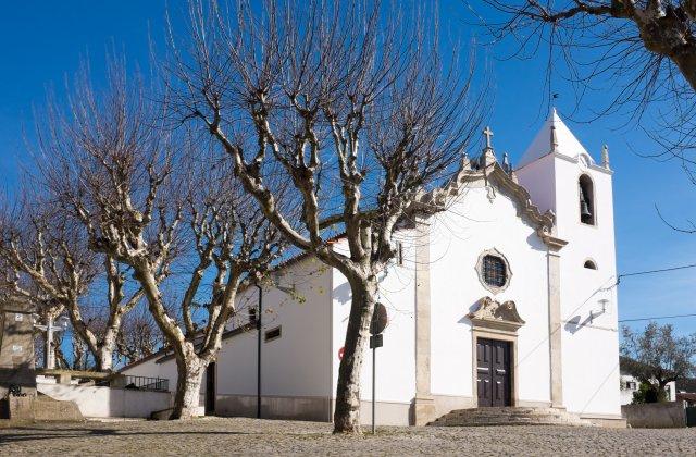 Photo of Zambujal on the Camino de Santiago