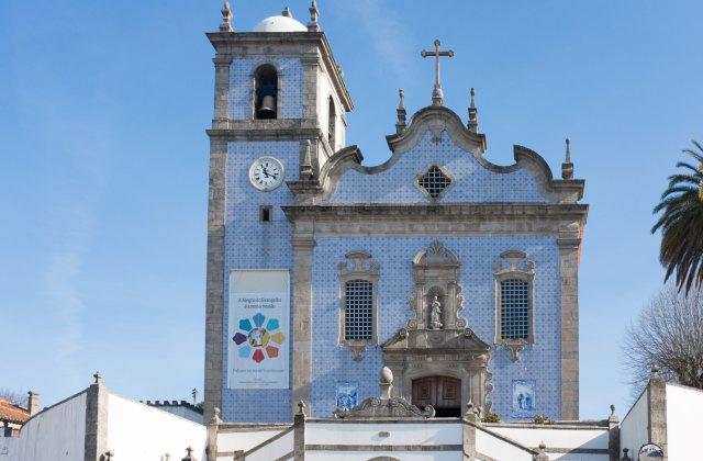 Photo of Arrifana on the Camino de Santiago