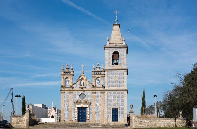 Photo of Maia on the Camino de Santiago