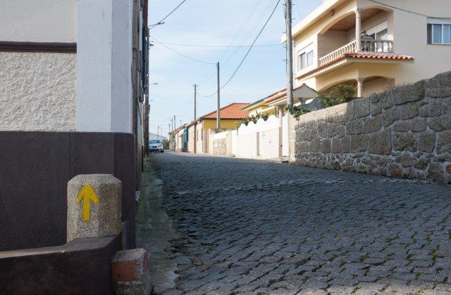 Photo of Barranha on the Camino de Santiago