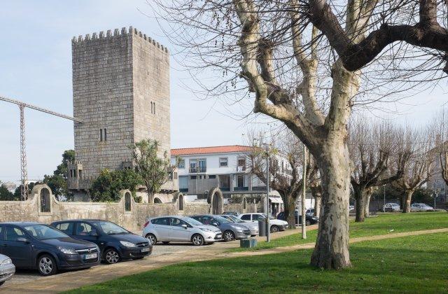 Photo of Vilarinho on the Camino de Santiago