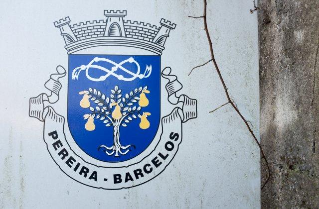 Photo of Pereira on the Camino de Santiago