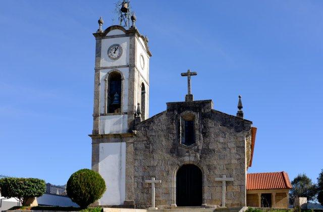 Photo of Arcozelo on the Camino de Santiago
