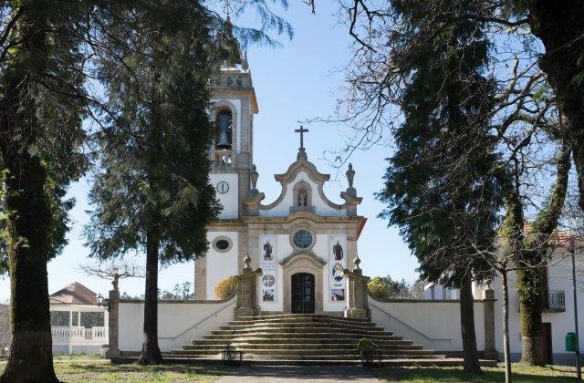 Photo of São Bento da Porta Aberta on the Camino de Santiago