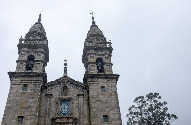 Photo of A Escravitude on the Camino de Santiago