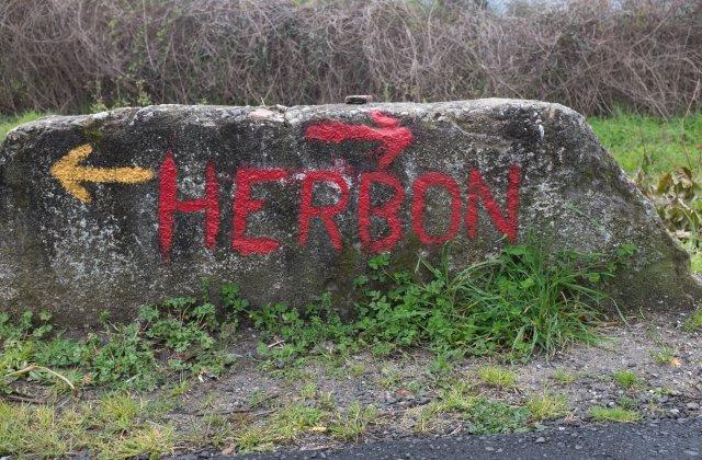 Photo of Herbón on the Camino de Santiago