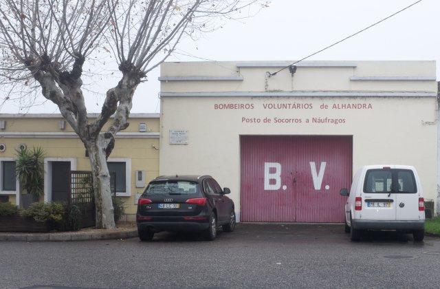 Camino de Santiago Accommodation: AHBV Alhandra