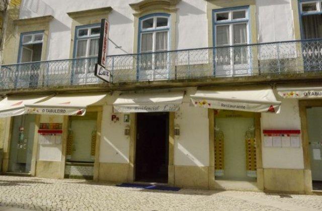 Camino de Santiago Accommodation: Residencial Luz