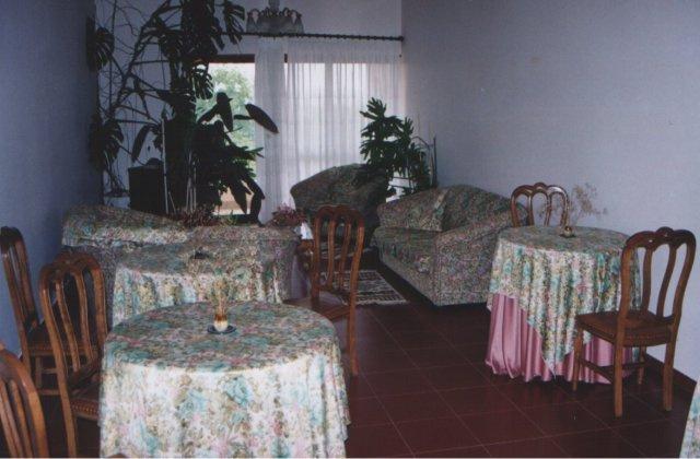 Camino de Santiago Accommodation: Residencial O Brás