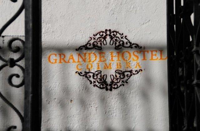 Camino de Santiago Accommodation: Grande Hostel