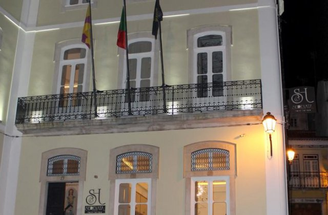 Camino de Santiago Accommodation: Serenata Hostel