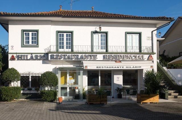 Camino de Santiago Accommodation: Albergue de Peregrinos Sernadelo - Hilarios