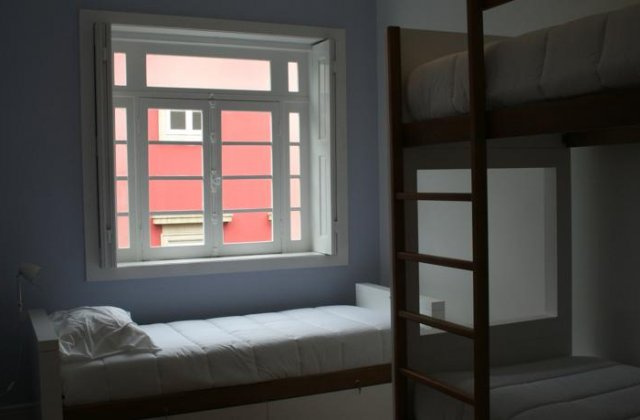 Camino de Santiago Accommodation: Spot Hostel