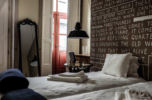 Camino de Santiago Accommodation: The Poets Inn