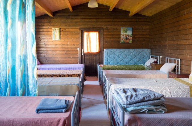 Camino de Santiago Accommodation: Casa da Fernanda