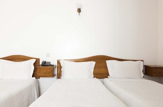 Camino de Santiago Accommodation: Residencial Belo Sonho