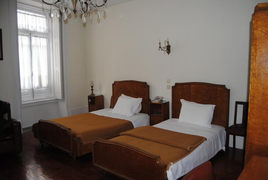 Camino de Santiago Accommodation: Hotel Peninsular