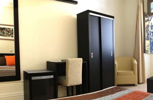 Camino de Santiago Accommodation: Hotel do Norte ⭑⭑