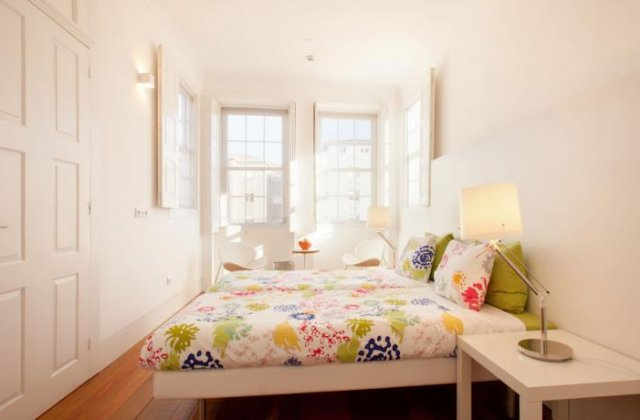Camino de Santiago Accommodation: Porto Lounge Hostel