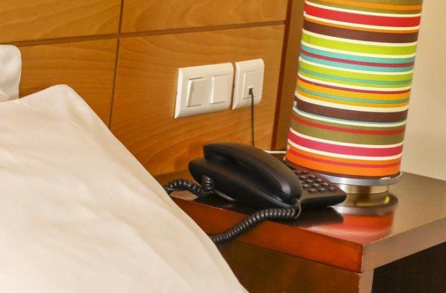 Camino de Santiago Accommodation: Hotel do Terco ⭑⭑⭑