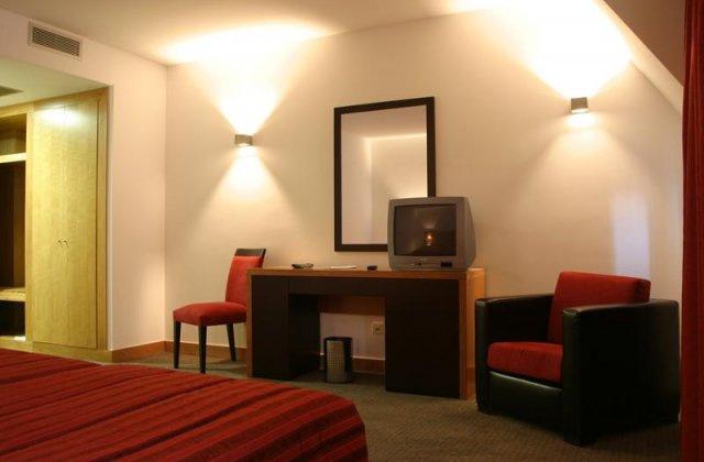 Camino de Santiago Accommodation: Hotel Bagoeira ⭑⭑⭑