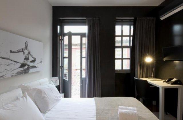 Camino de Santiago Accommodation: Arc My Otel