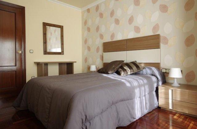 Camino de Santiago Accommodation: Hotel Comercio ⭑