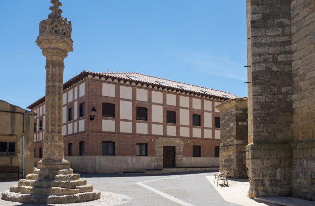 Camino de Santiago Accommodation: Hotel En el Camino ⭑⭑⭑