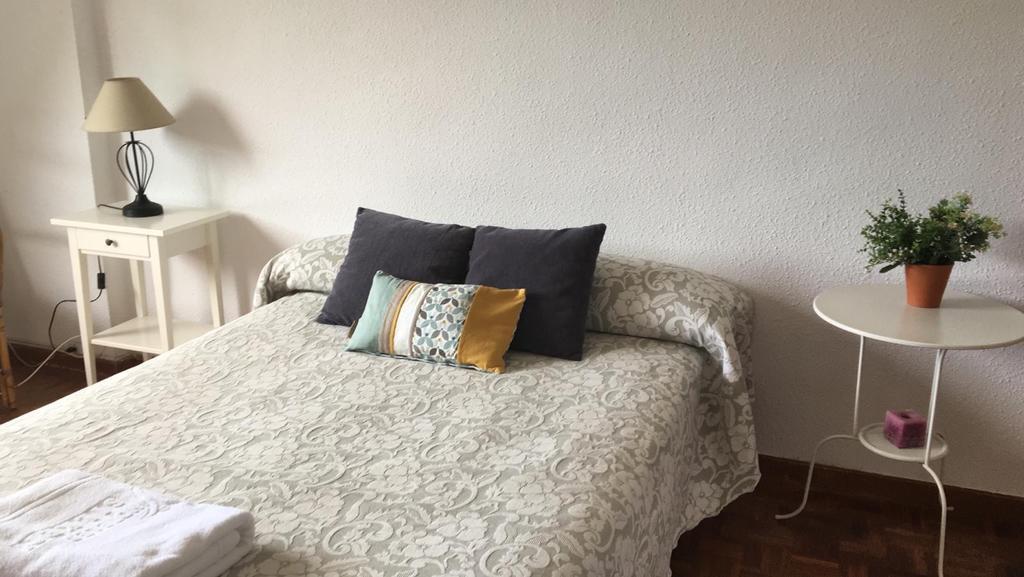 Camino de Santiago Accommodation: Pensión Benta Berri