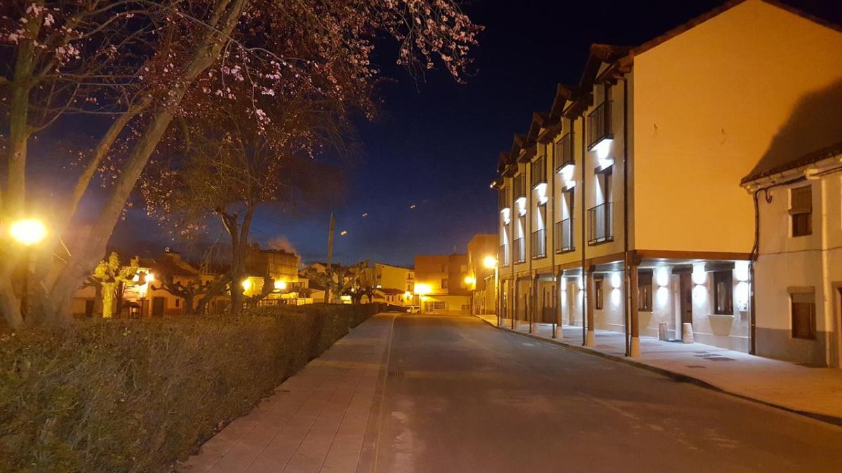 Camino de Santiago Accommodation: La Casa de los Soportales ⭑⭑