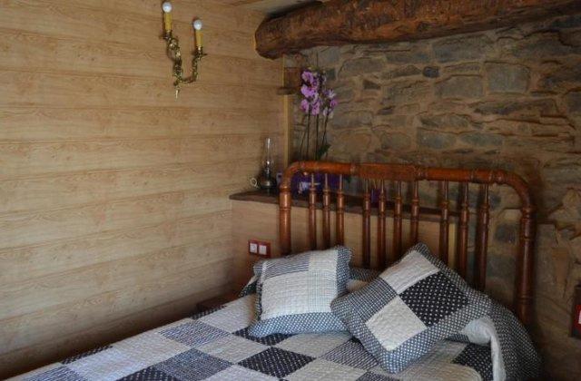 Camino de Santiago Accommodation: Pensión El Trasgu de Foncebadón ⭑
