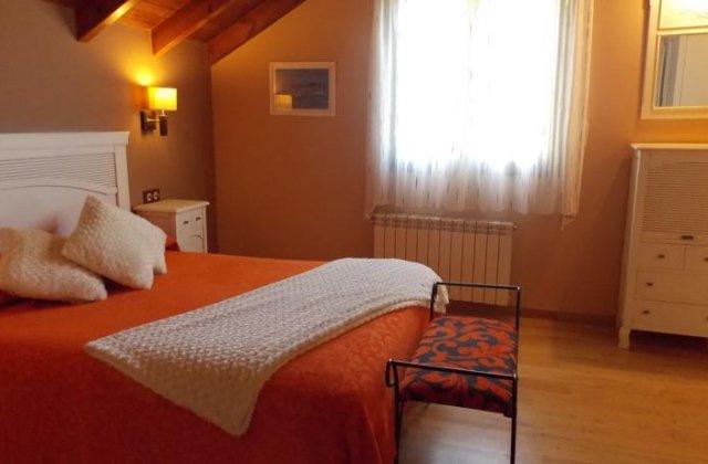 Camino de Santiago Accommodation: Casa Rural El Recanto