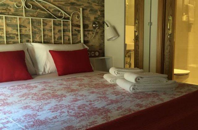 Camino de Santiago Accommodation: Hostel El Rincón del Apóstol