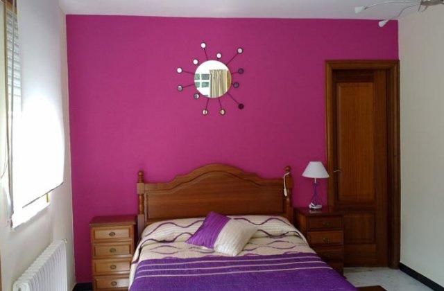 Camino de Santiago Accommodation: Guest House Victoria