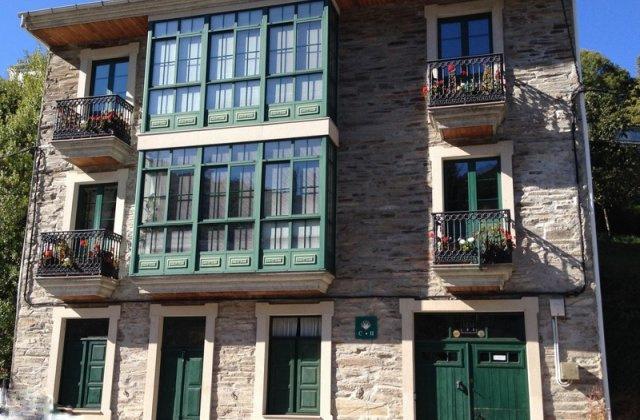 Camino de Santiago Accommodation: Casa Rural Licerio