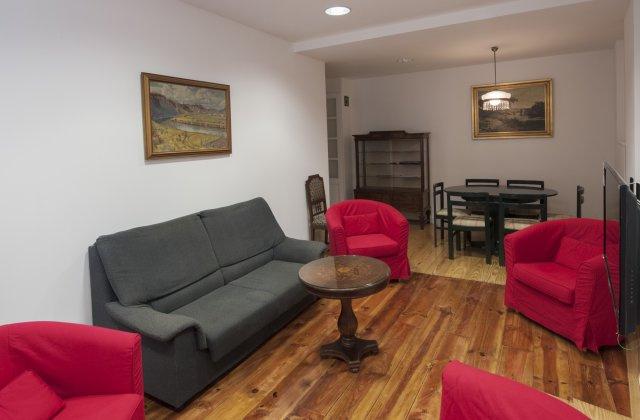 Camino de Santiago Accommodation: Hostel Ciudadela 7