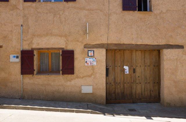 Camino de Santiago Accommodation: Albergue las Hadas