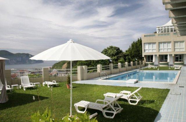 Camino de Santiago Accommodation: Hotel Miramar ⭑⭑⭑