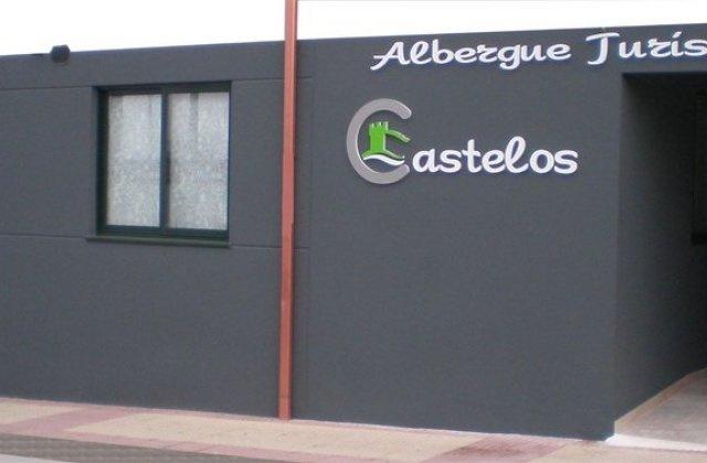 Camino de Santiago Accommodation: Albergue Turístico Castelos