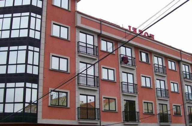 Photo in Hotel Pontiñas on the Camino de Santiago